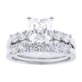 Chelsea White Gold Diamond Ring