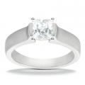 Erin White Gold Diamond Ring