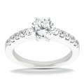 Jayden White Gold Diamond Ring