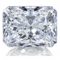0.18 ct Radiant Cut (D VS2, Natural) GIA Certified Loose Diamond